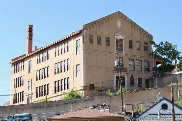 Jerome Municipal Building