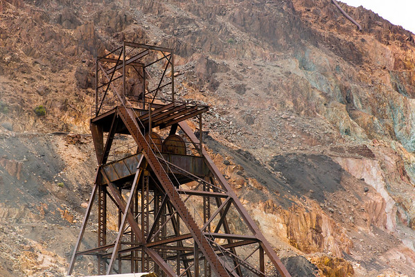 Jerome, Arizona April 2016