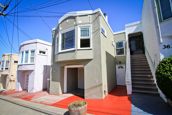 357 Evergreen Ave, Daly City