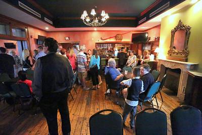Jerry Lee Lewis International Fan Club Meet 2017