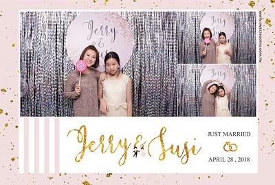 Jerry & Susi's Wedding