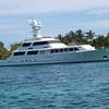 Nicholas Cage's Yacht!