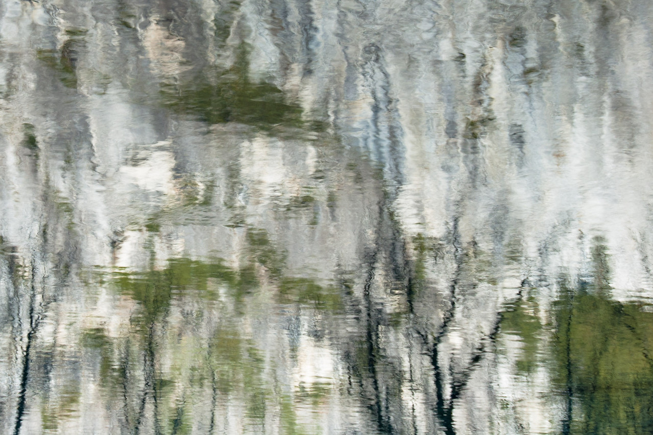 El Capitan reflections-Yosemite