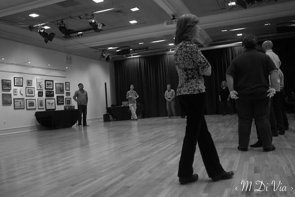 Jersey Dance with Arjay Centeno