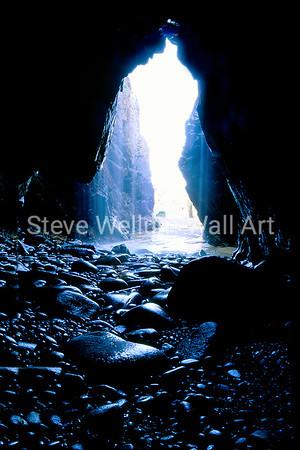 Plemont Cave