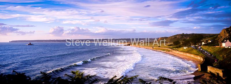 La Pulente wave