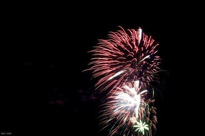Fireworks 2009-3