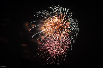Fireworks 2009-8