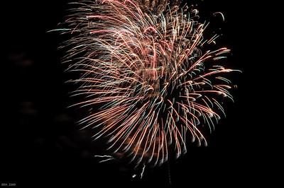 Fireworks 2009-4
