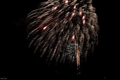 Fireworks 2009-7