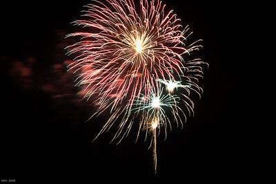 Fireworks 2009-12