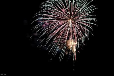 Fireworks 2009-5