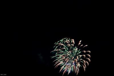 Fireworks 2009-2