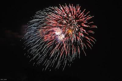 Fireworks 2009-11