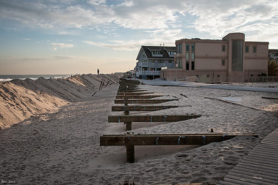 Pt Pleasant Beach Boardwalk   Nov 2012
