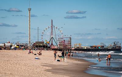 Seaside Park Sept 2012