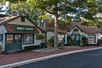 Cooks Corner Smithville NJ Oct 2010