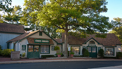 Cooks Corner Wide View Smithville NJ Oct 2010