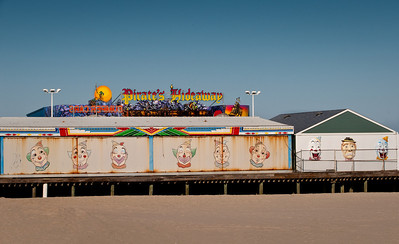 Pirates Hideaway Seaside Hts NJ Feb 2009