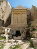 Tomb of the prophet Zechariah
