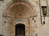 Entrance to Armenian convent, Old City