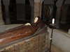The Dormition Church and Abbey are built on the spot where some believe that  Mary ascended into heaven