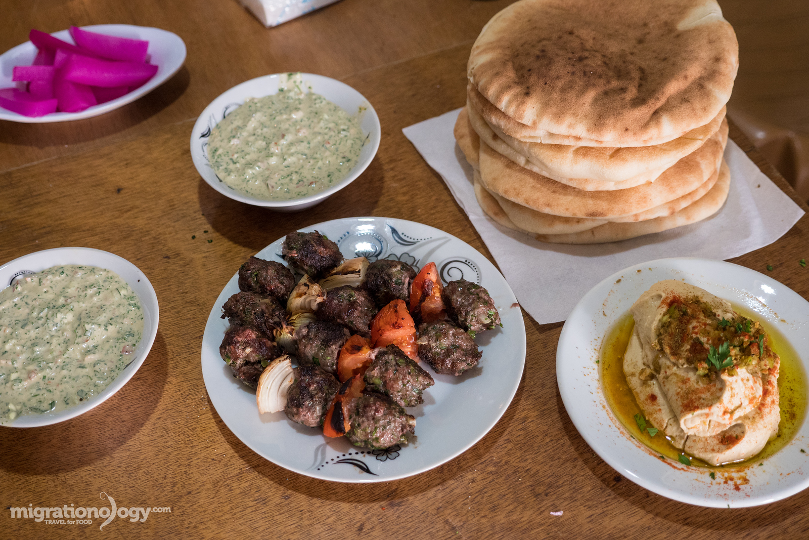 Jerusalem best food