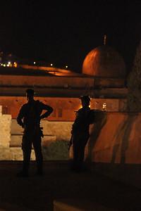 12 LBD - Guarding Jerusalem