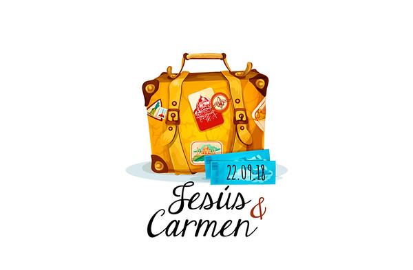 Jesús & Carmen - 22 septiembre 2018