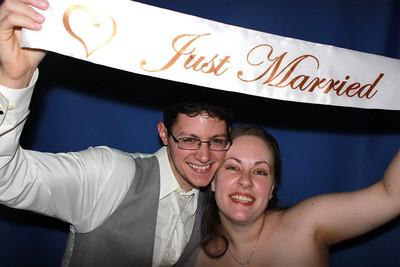Jeshaiah & Angelina Wedding 10-29-16