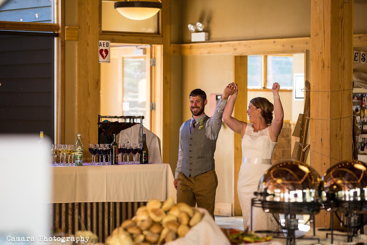 Jess & Matt's Wedding, 7/9/16