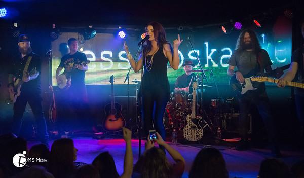 Jess Moskaluke | Distrikt Nightclub | Victoria BC
