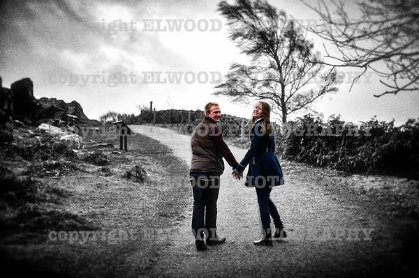 Jess & Tim