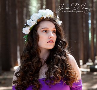 Jessie D Images - Sugar Pine Maternity Shoot 6