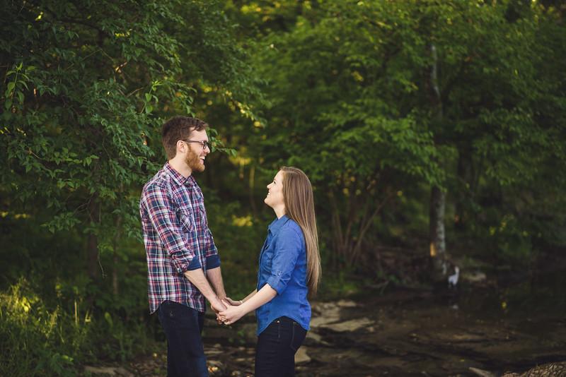 Jesse & Haley-1