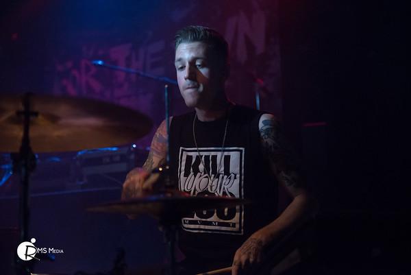 Jesse Manason | Sugar Nightclub | Victoria BC