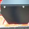 Curb Side Box - inside panel