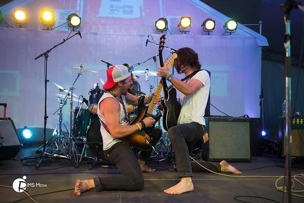 Jesse Roper | Sunfest Country Music Festival | Duncan BC