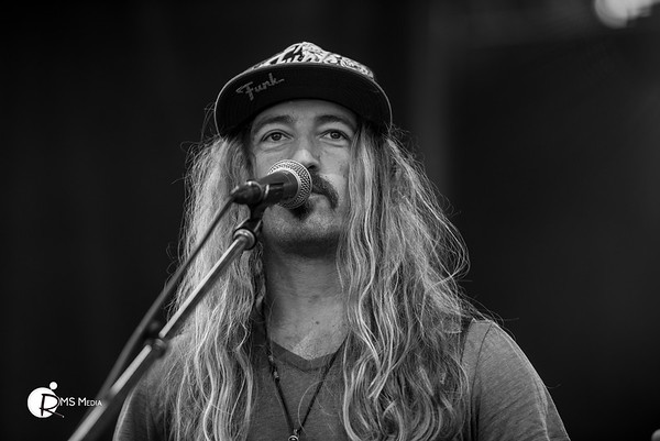Jesse Roper | Rifflandia | Victoria BC