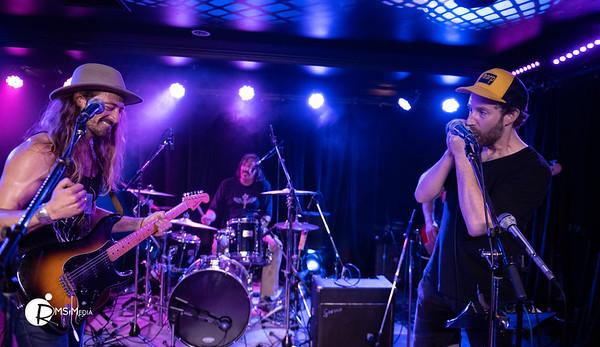 Jesse Roper – Jason Buie All-Star Tribute   Rubber Boot Club   Victoria BC