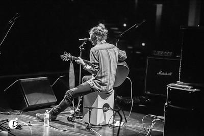 Jesse Roper | Cowichan Performing Arts Centre | Duncan BC