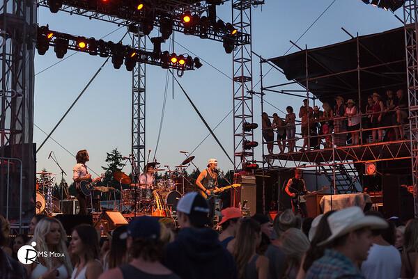 Jesse Roper    Sunfest Country Music Festival   Duncan BC