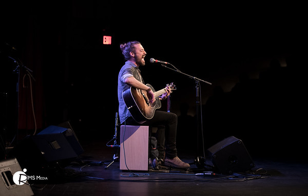 Jesse Roper | Mary Winspear Centre | Sidney BC
