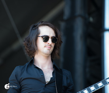 Jesse Roper | Rock The Shores | Victoria BC