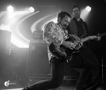 Jesse Roper | Distrikt Nightclub | Victoria BC