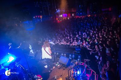 Jesse Roper | Sugar Nightclub | Victoria BC