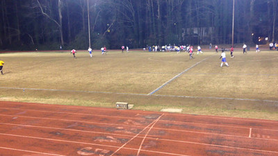 Chamblee Charter HS JV Soccer