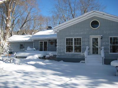 Feb 2010 Snow