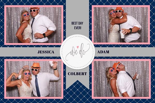 Jessica & Adam's Wedding