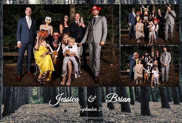 Jessica + Brian (09/18/2016)